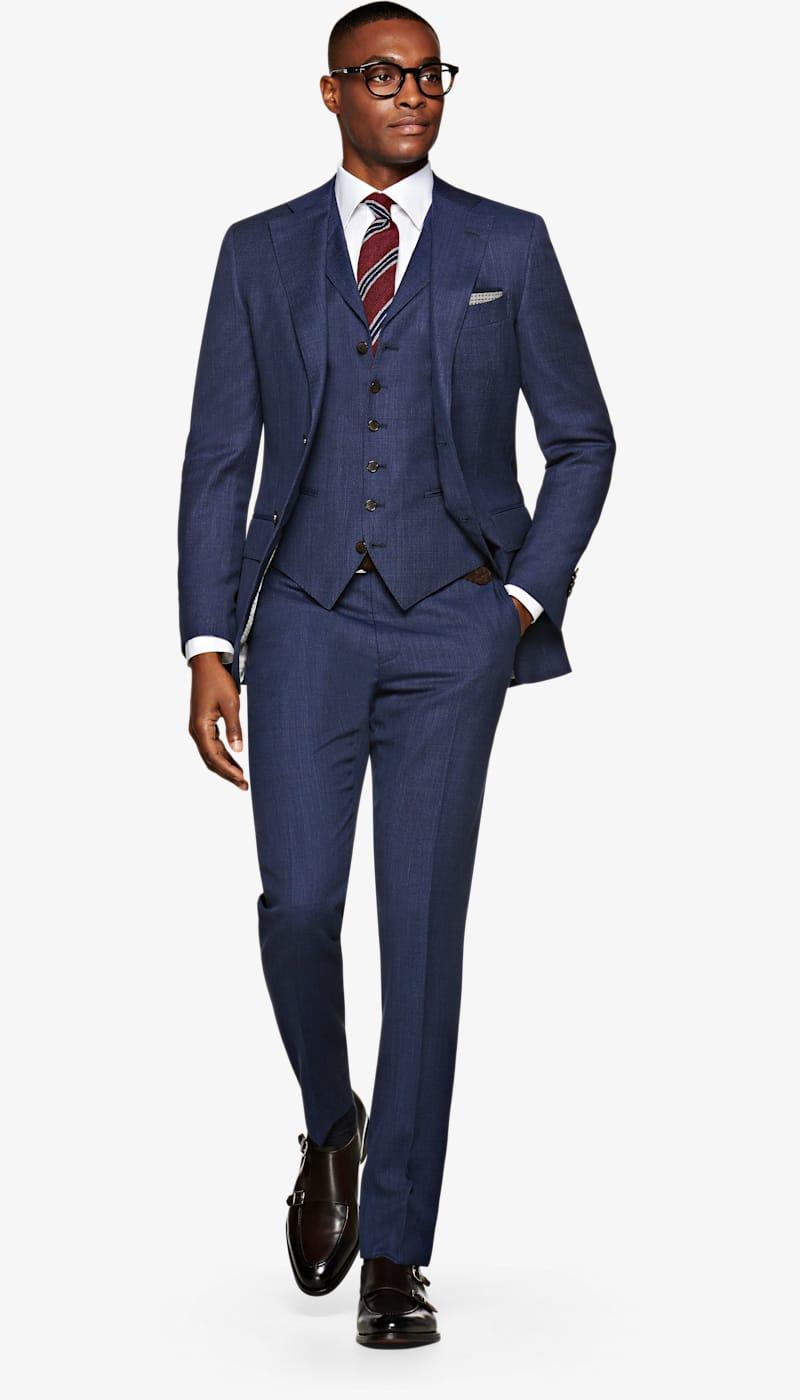 Suit_Mid_Blue_Plain_Lazio_P5470I