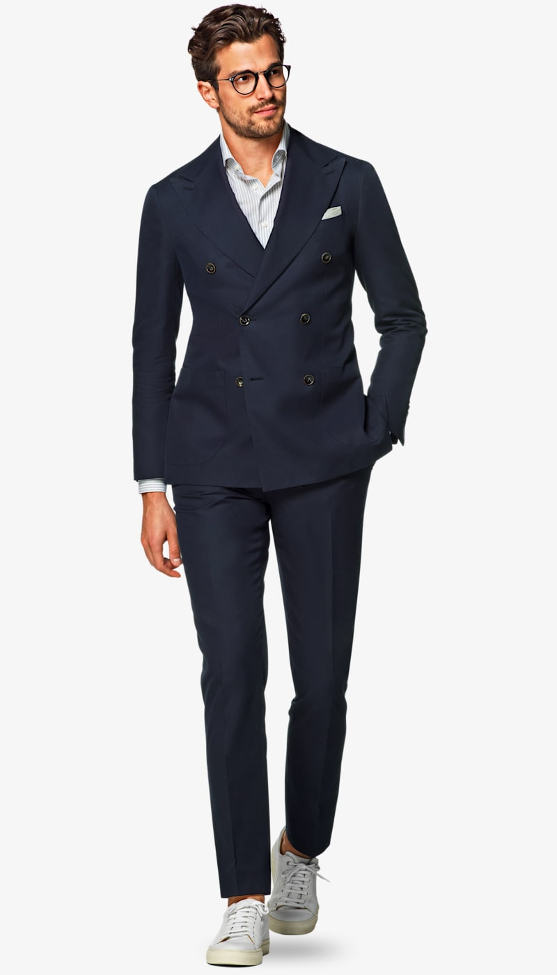Suit_Navy_Plain_Havana_P5472I