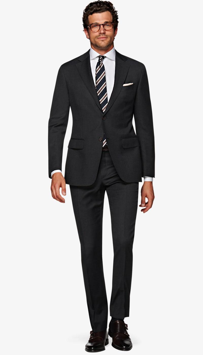 Suit_Dark_Grey_Plain_Lazio_P5537I