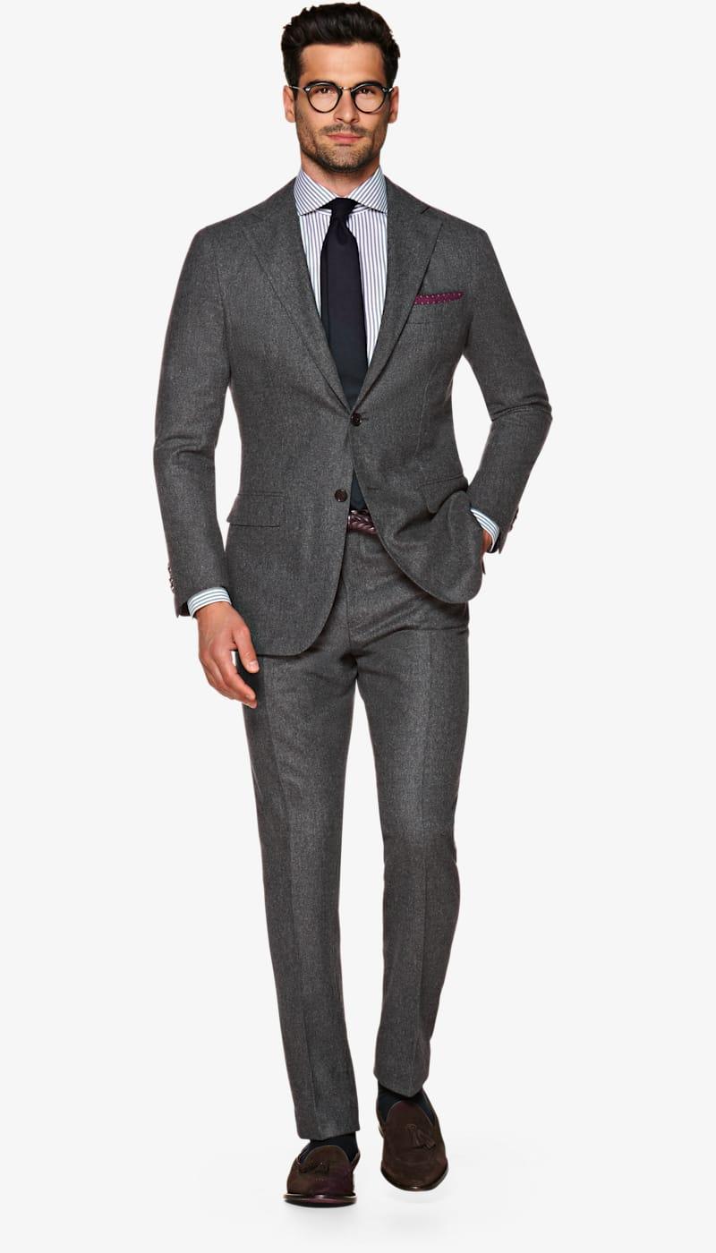 Suit_Dark_Grey_Plain_Havana_P5553I