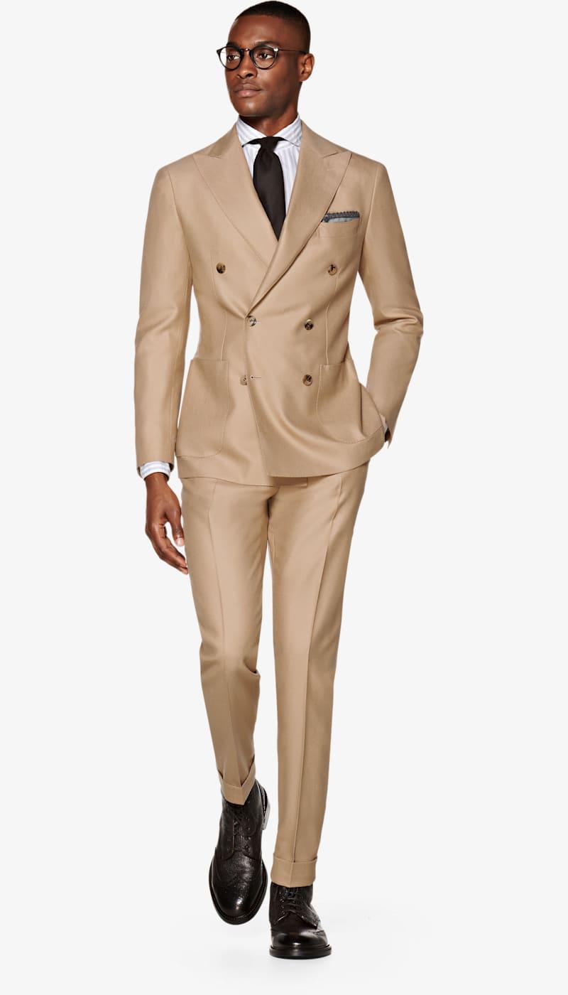 Suit_Sand_Plain_Havana_P5557I