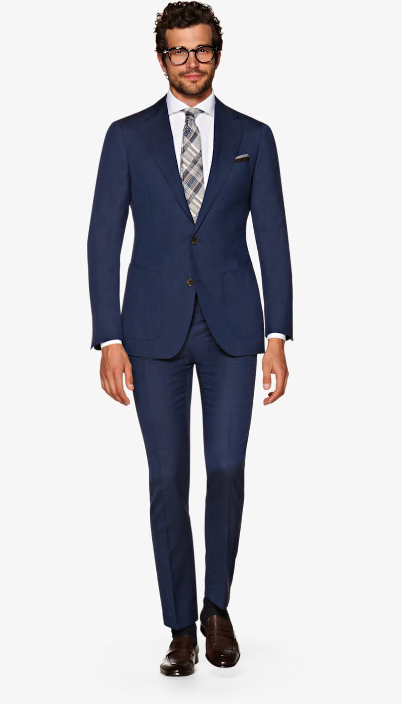 Suit_Navy_Plain_Havana_P5566I