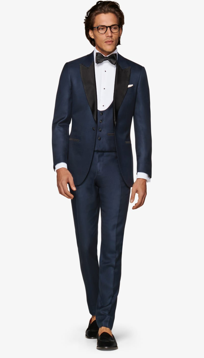 Suit_Navy_Plain_Lazio_P5620