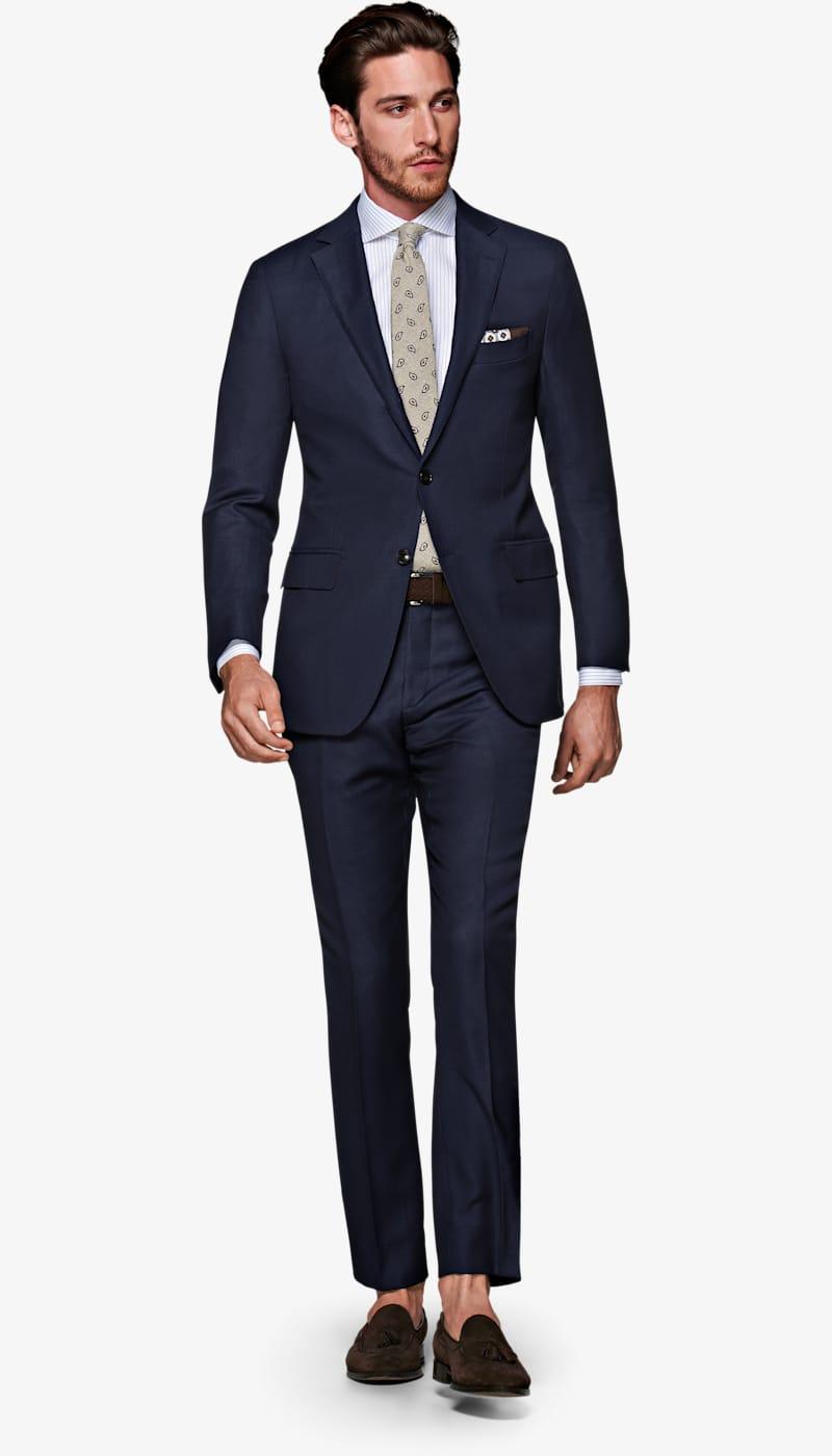 Suit_Navy_Herringbone_Sienna_P5710VI