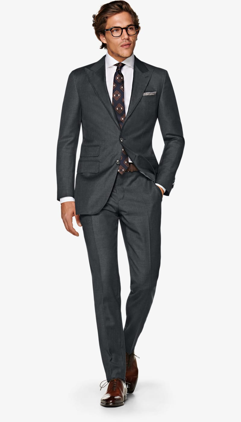 Suit_Grey_Plain_Washington_P5716I