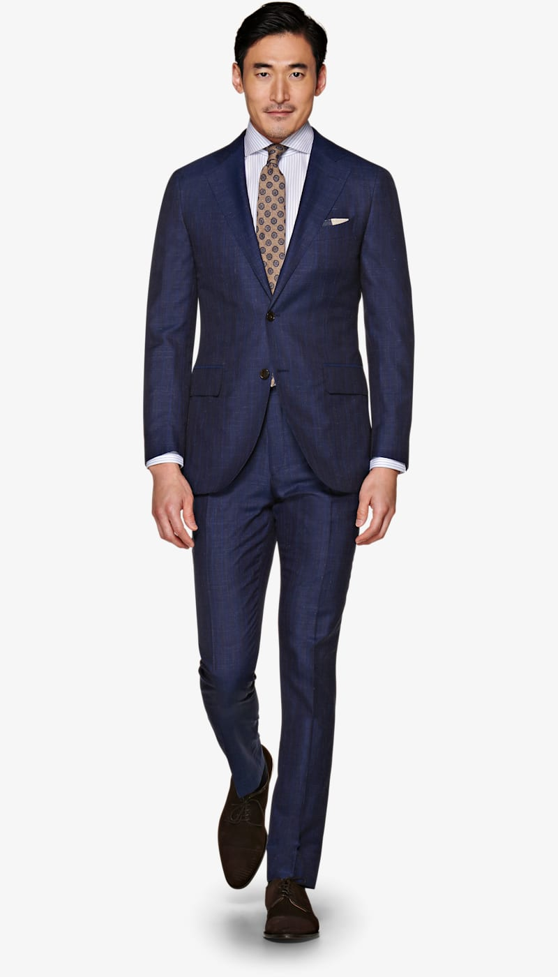 Suit_Navy_Stripe_La_Spalla_P5725I