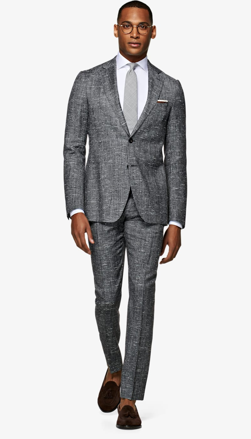 Suit_Dark_Grey_Check_Havana_P5736I