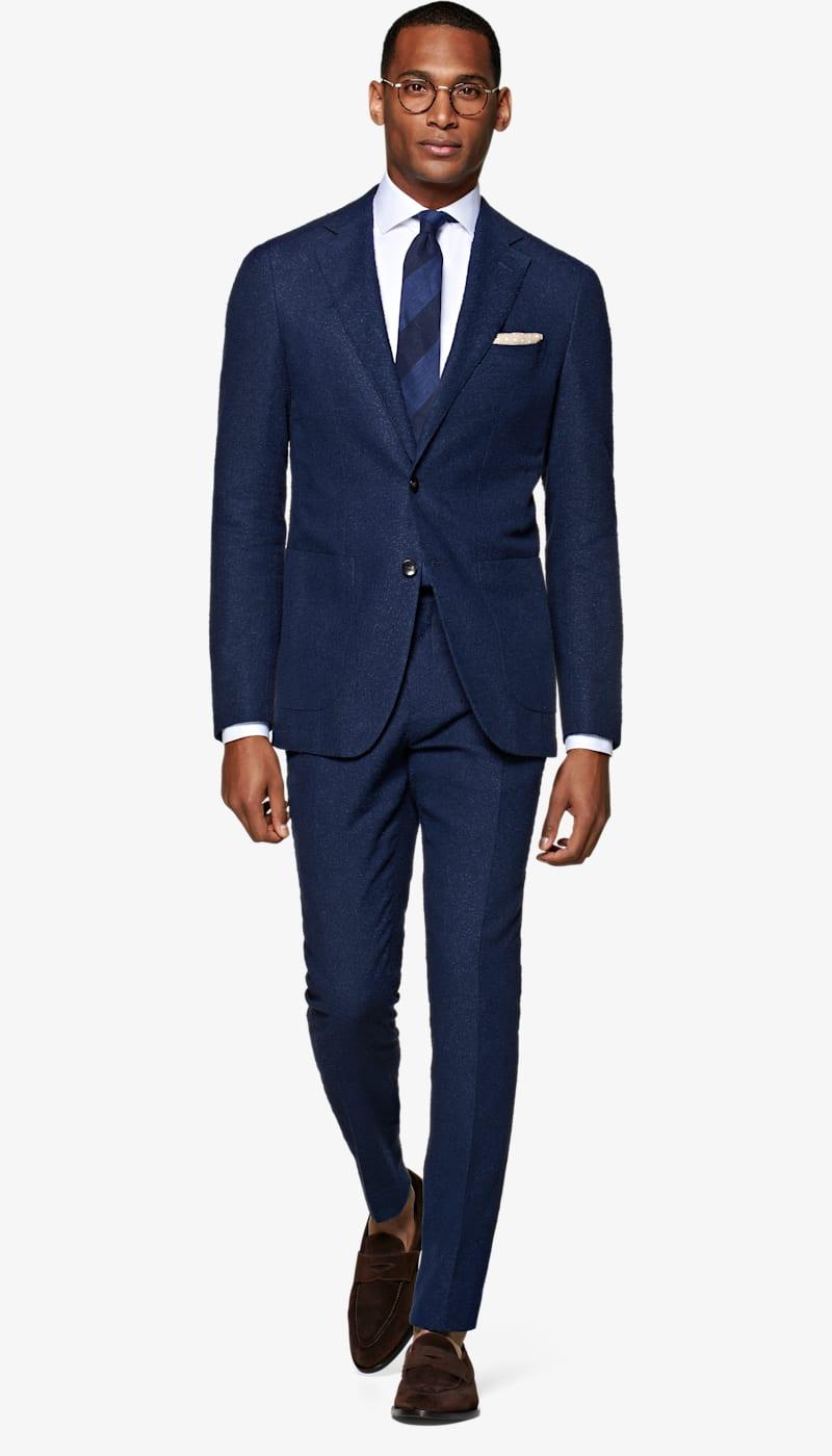Suit_Navy_Plain_Havana_P5745I