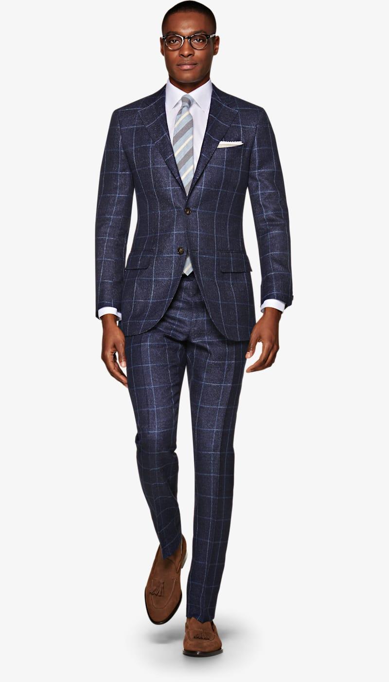 Suit_Navy_Windowpane_Lazio_P5748I