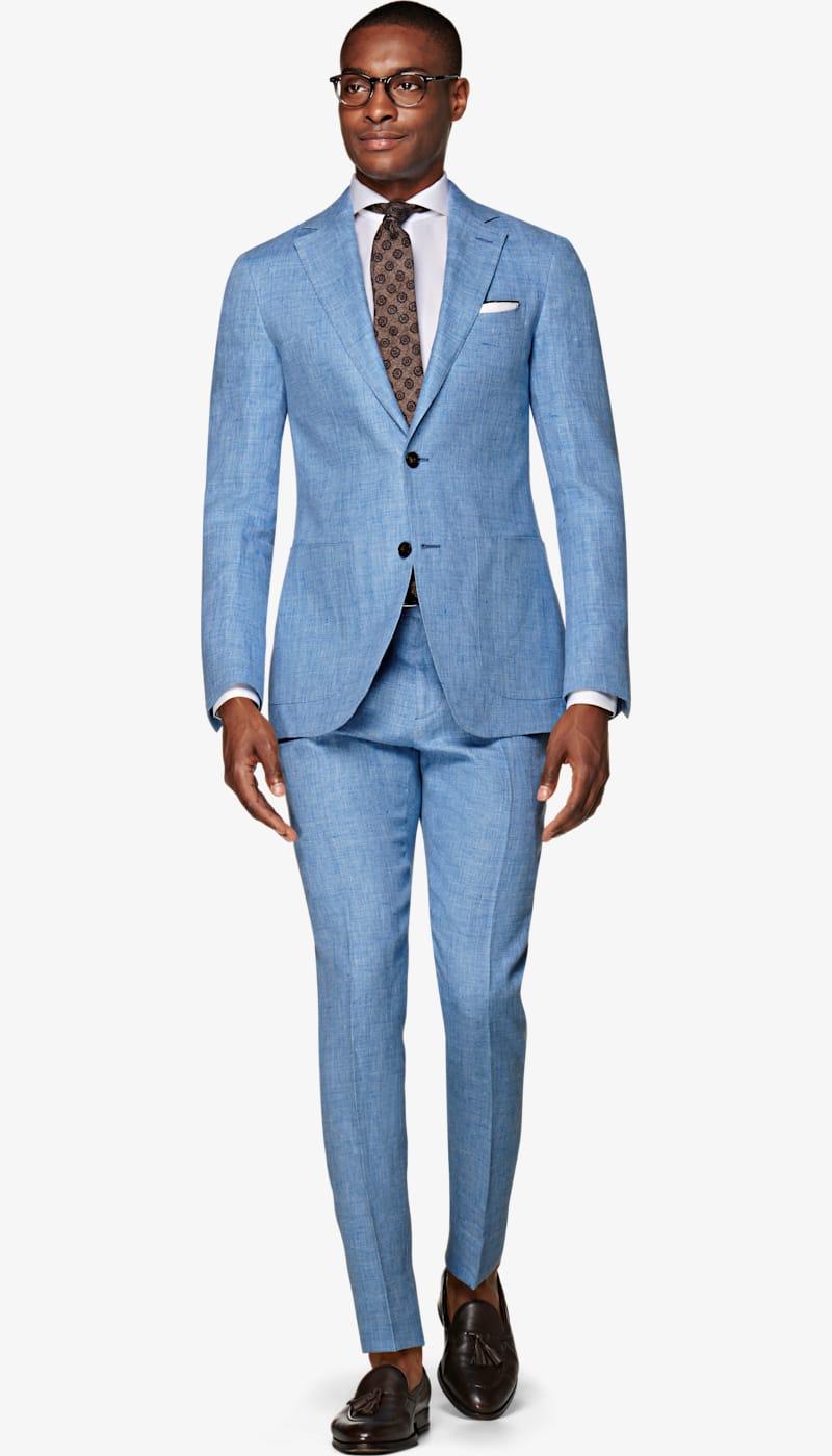 Suit_Light_Blue_Plain_Havana_P5749I