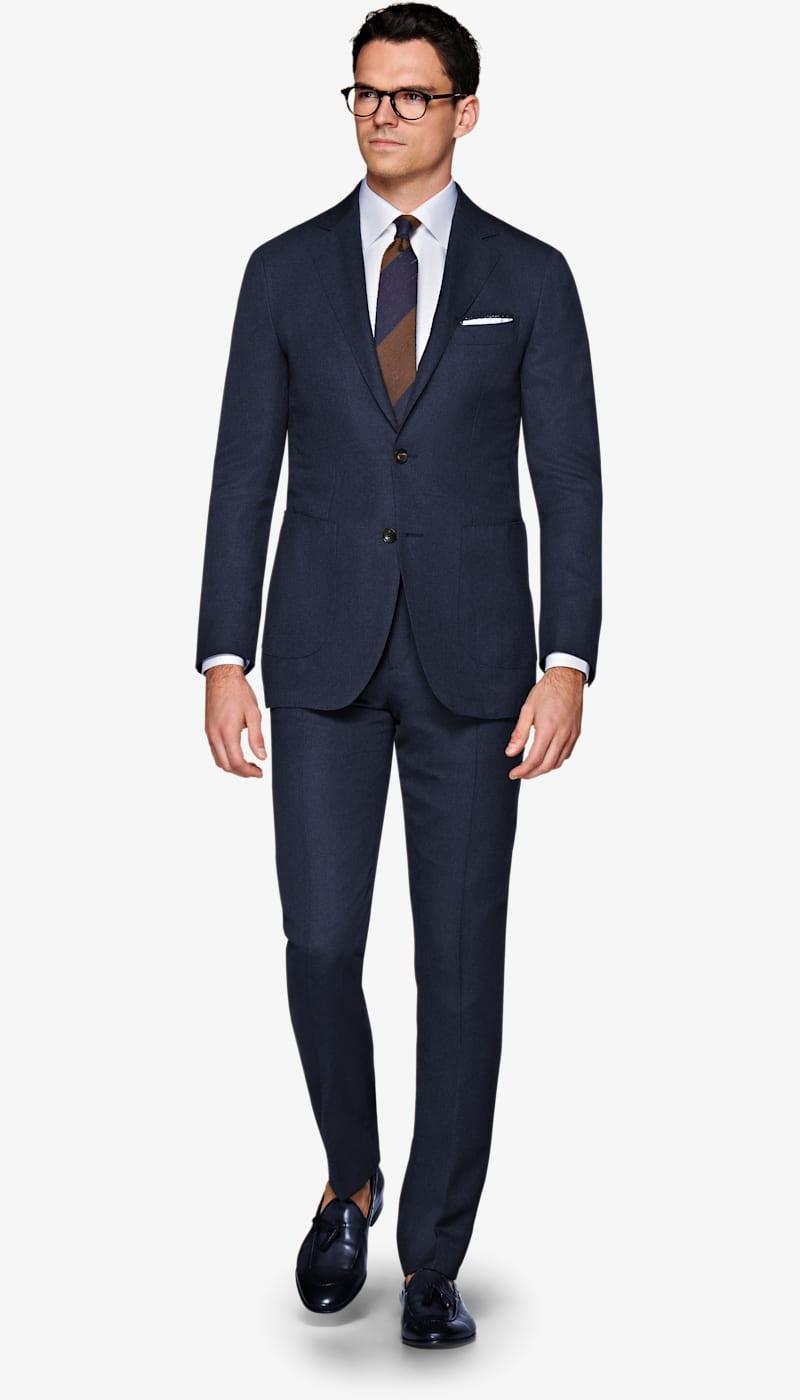 Suit_Navy_Basket_weave_Havana_P5753I