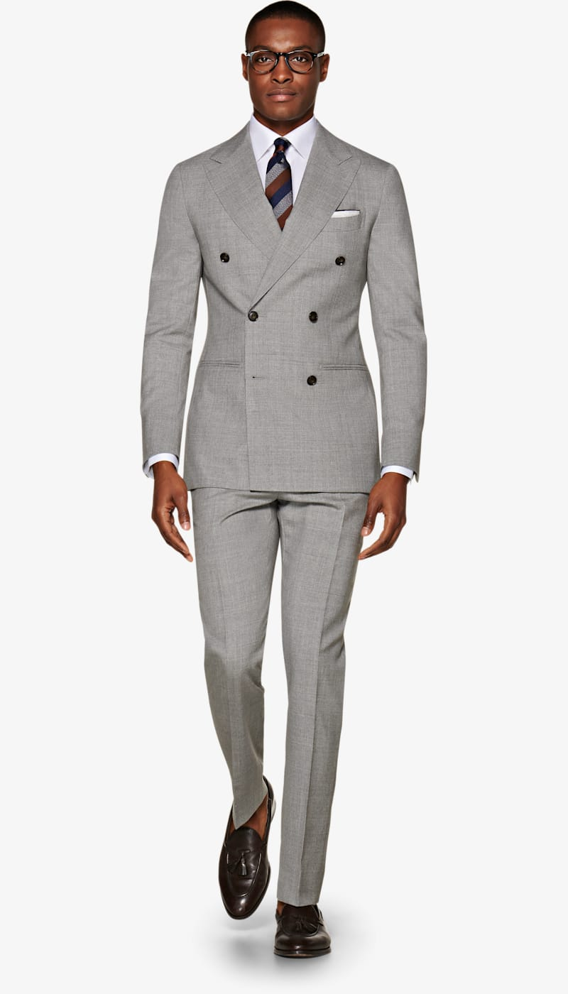 Suit_Light_Grey_Plain_Havana_P5767I