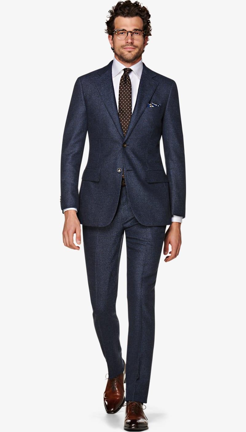 Suit_Navy_Plain_Lazio_P5900I