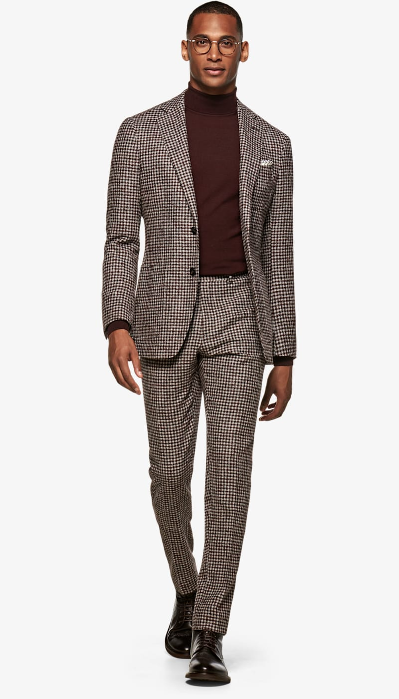 Suit_Red_Check_Havana_P5933I