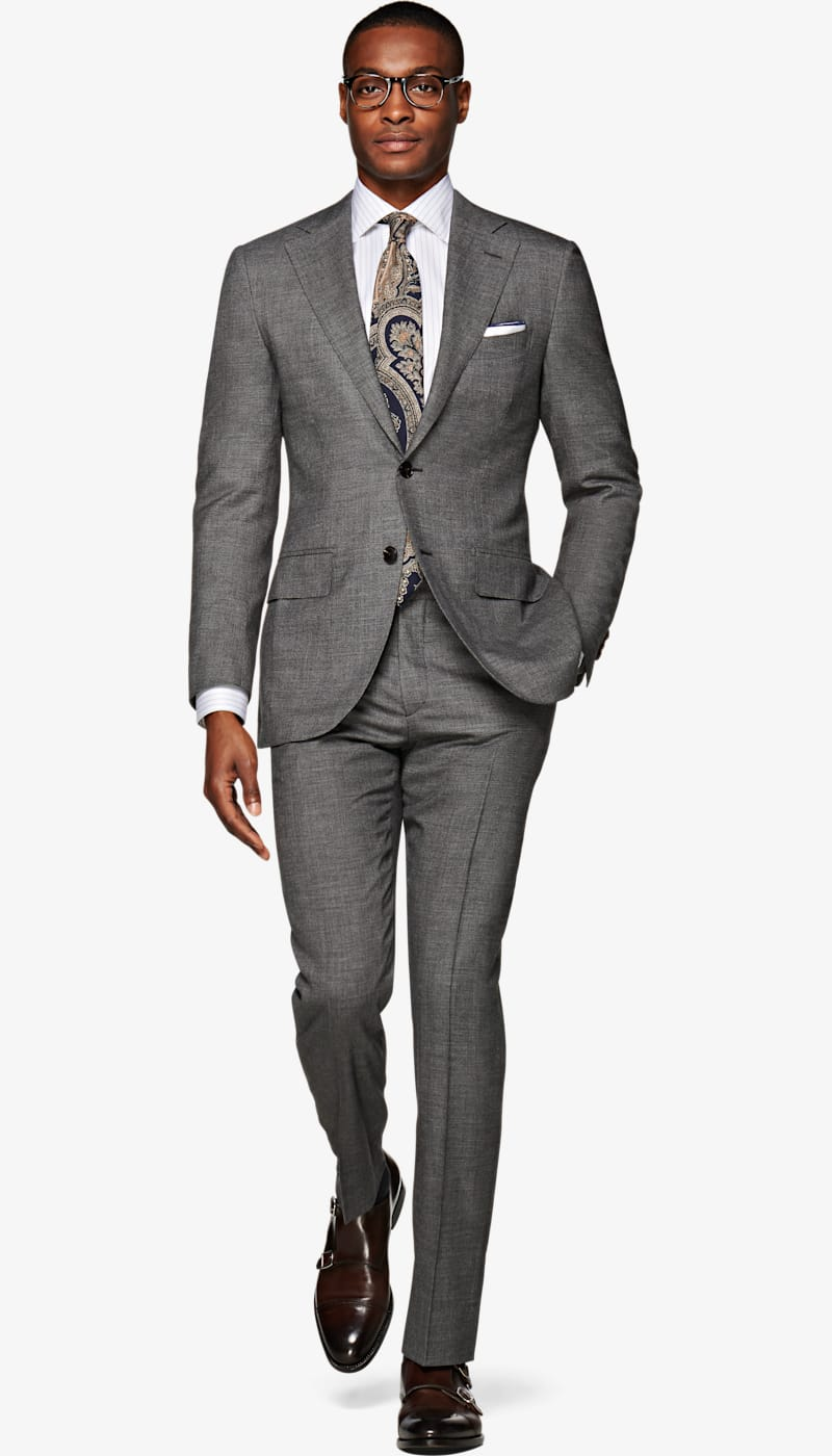 Suit_Mid_Grey_Plain_Lazio_P5972I
