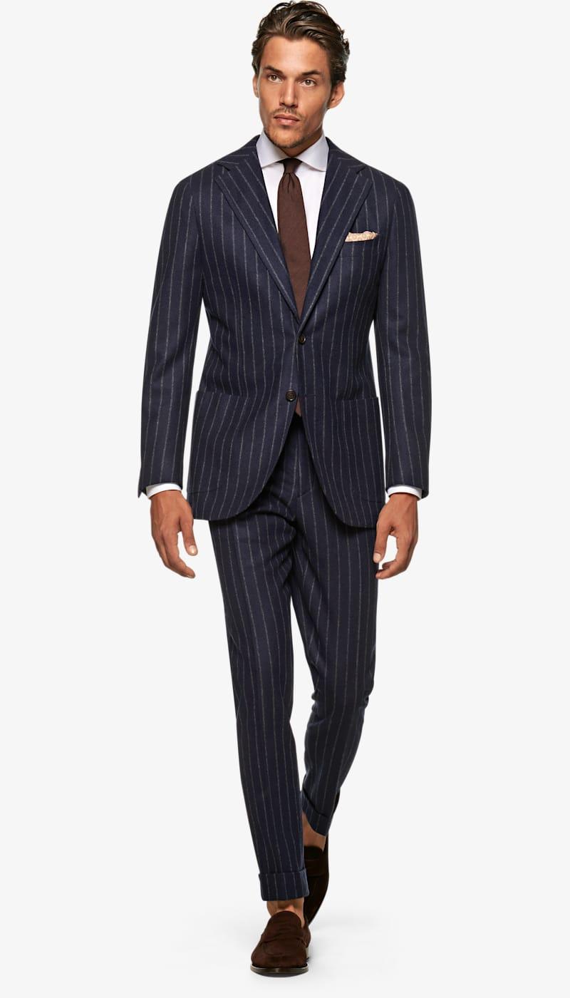 Suit_Navy_Windowpane_Jort_P5994I