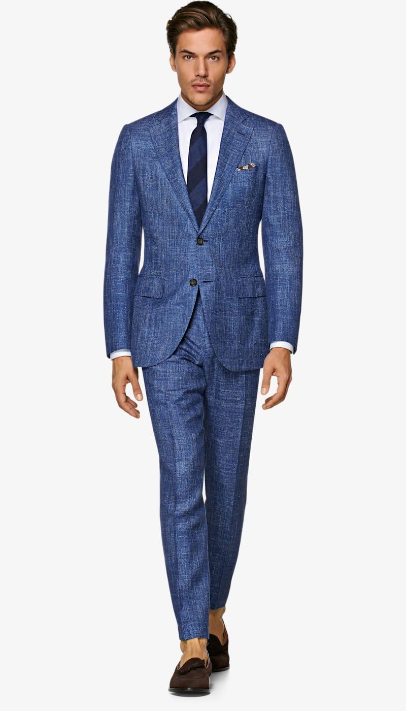 Suit_Mid_Blue_Plain_Lazio_P6006I