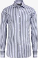 Navy_Stripe_Shirt_Single_Cuff_H6050U