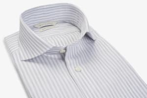 Grey_Stripe_Shirt_Single_Cuff_H6153