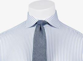 Navy_Stripe_Traveller_Shirt_Single_Cuff_H9009U