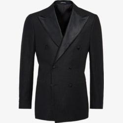 Jacket_Black_Plain_Havana_C1350I