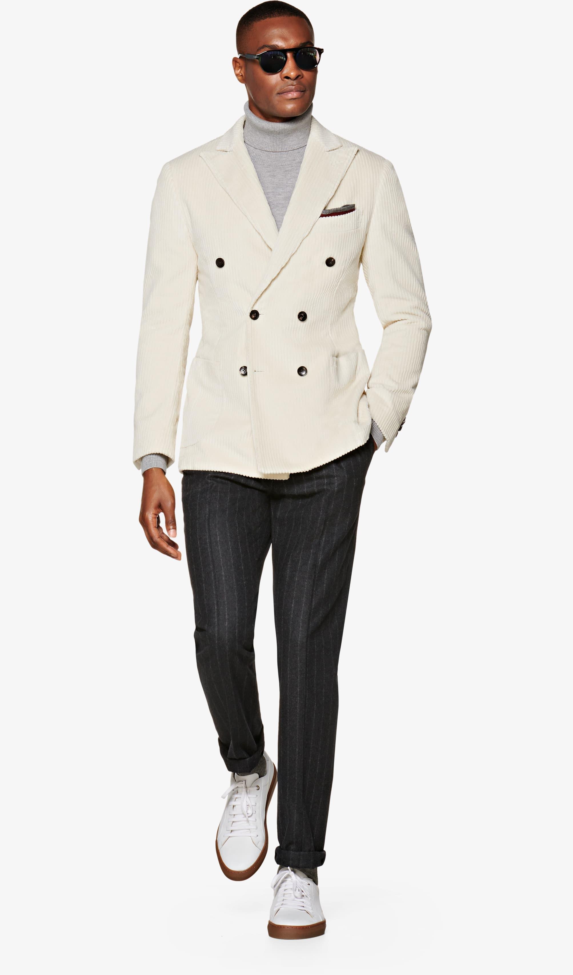 Jacket_Off_White_Plain_Havana_C1270I