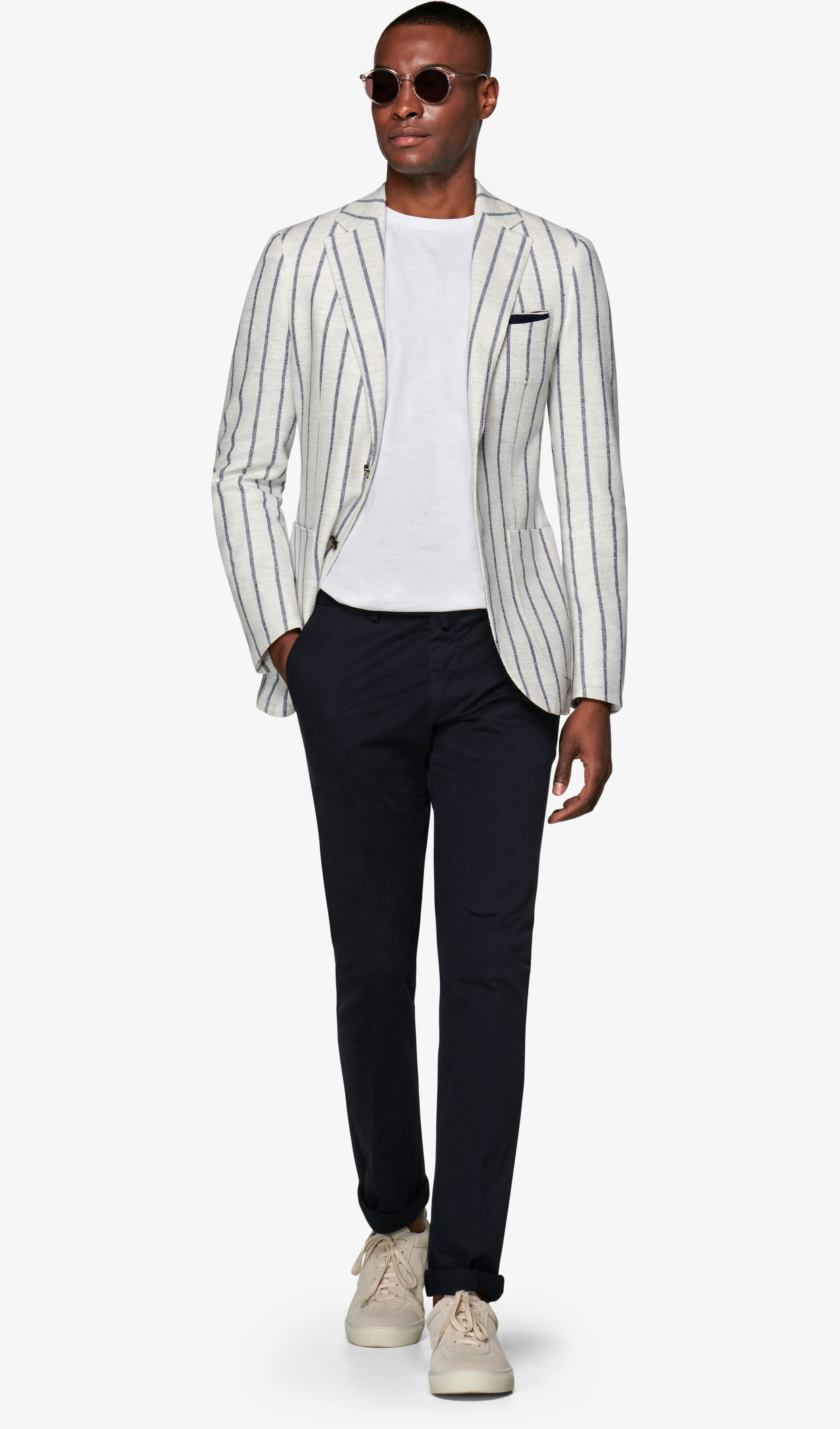 Jacket_Off_White_Stripe_Havana_C1317I
