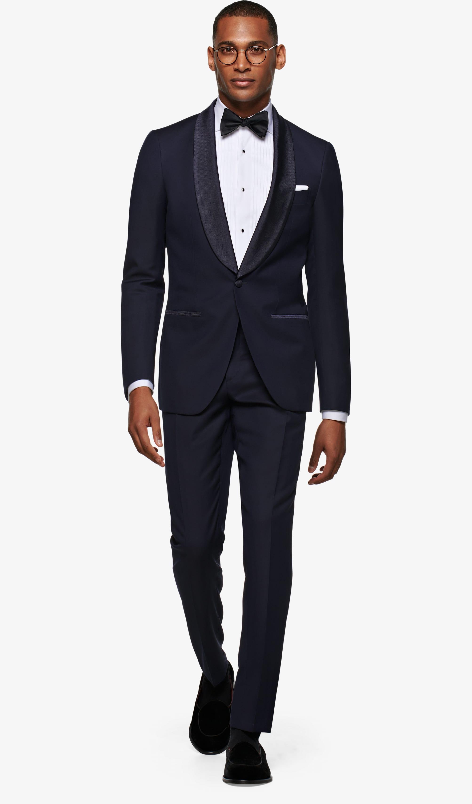 Suit_Navy_Plain_Havana_P4763I