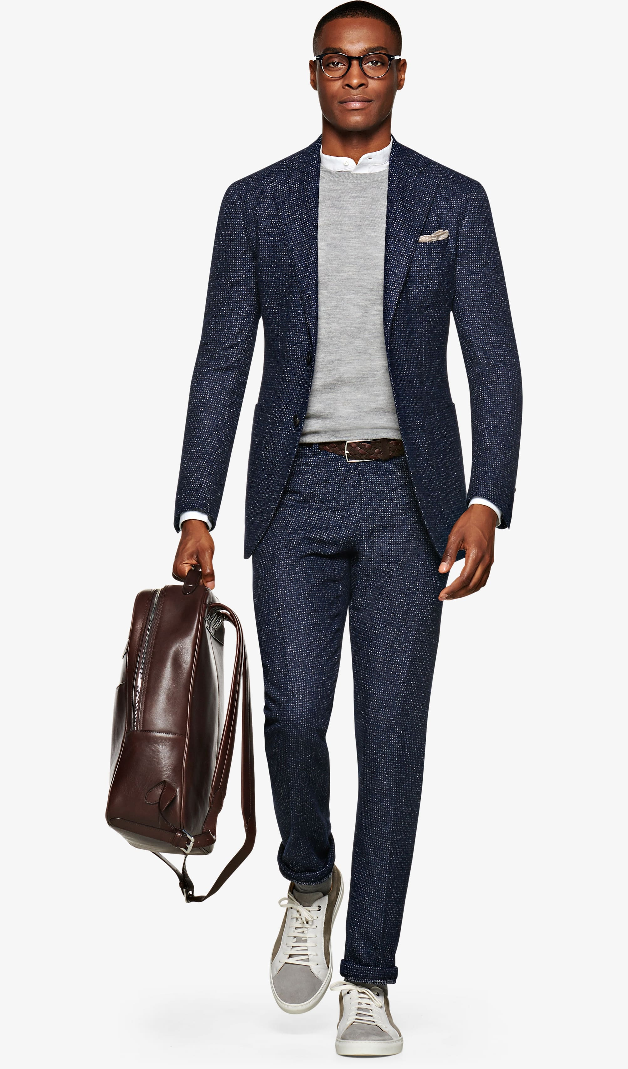 Suit_Navy_Plain_Havana_P5521I