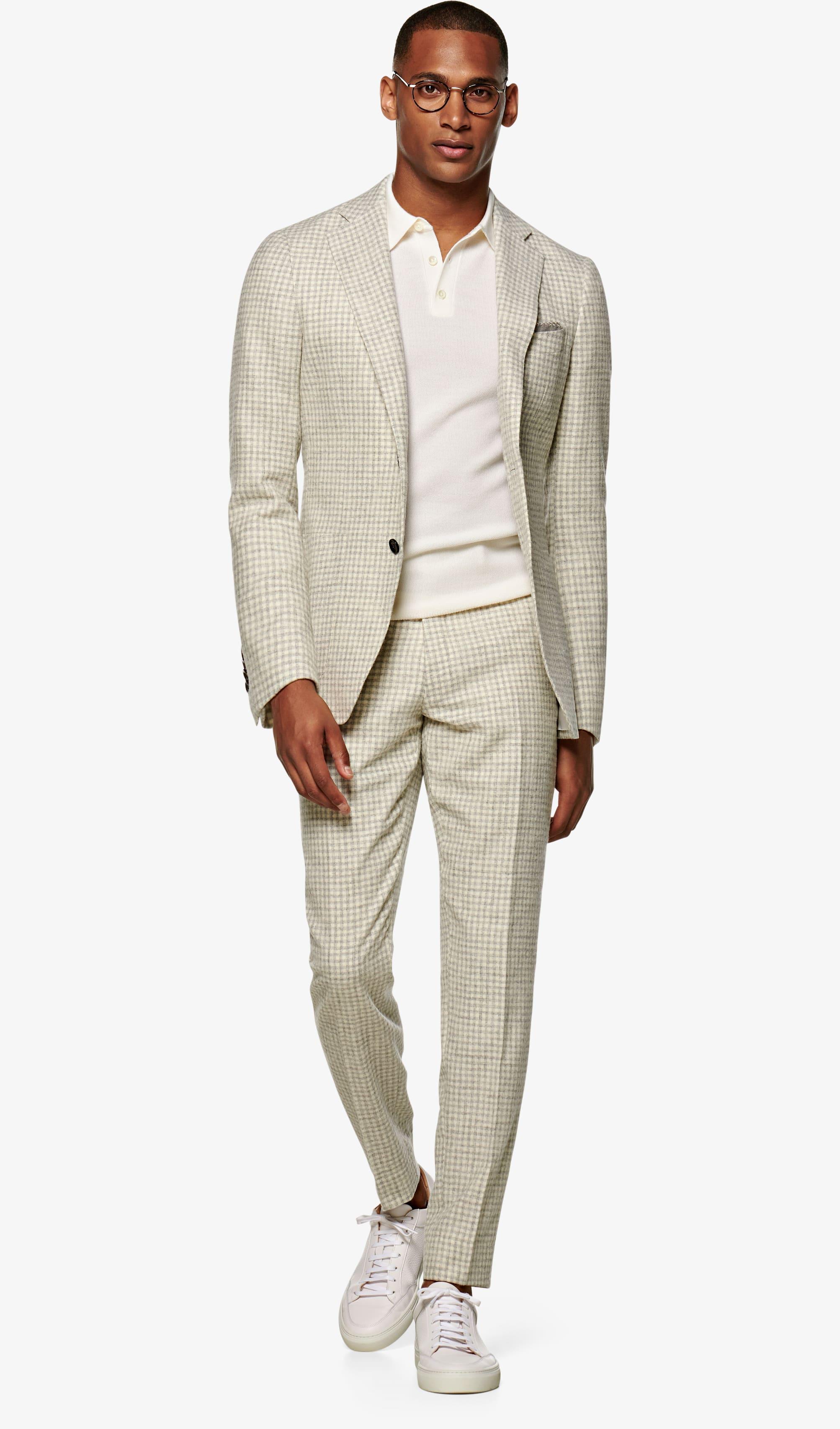 Suit_Light_Grey_Check_Havana_P5531I