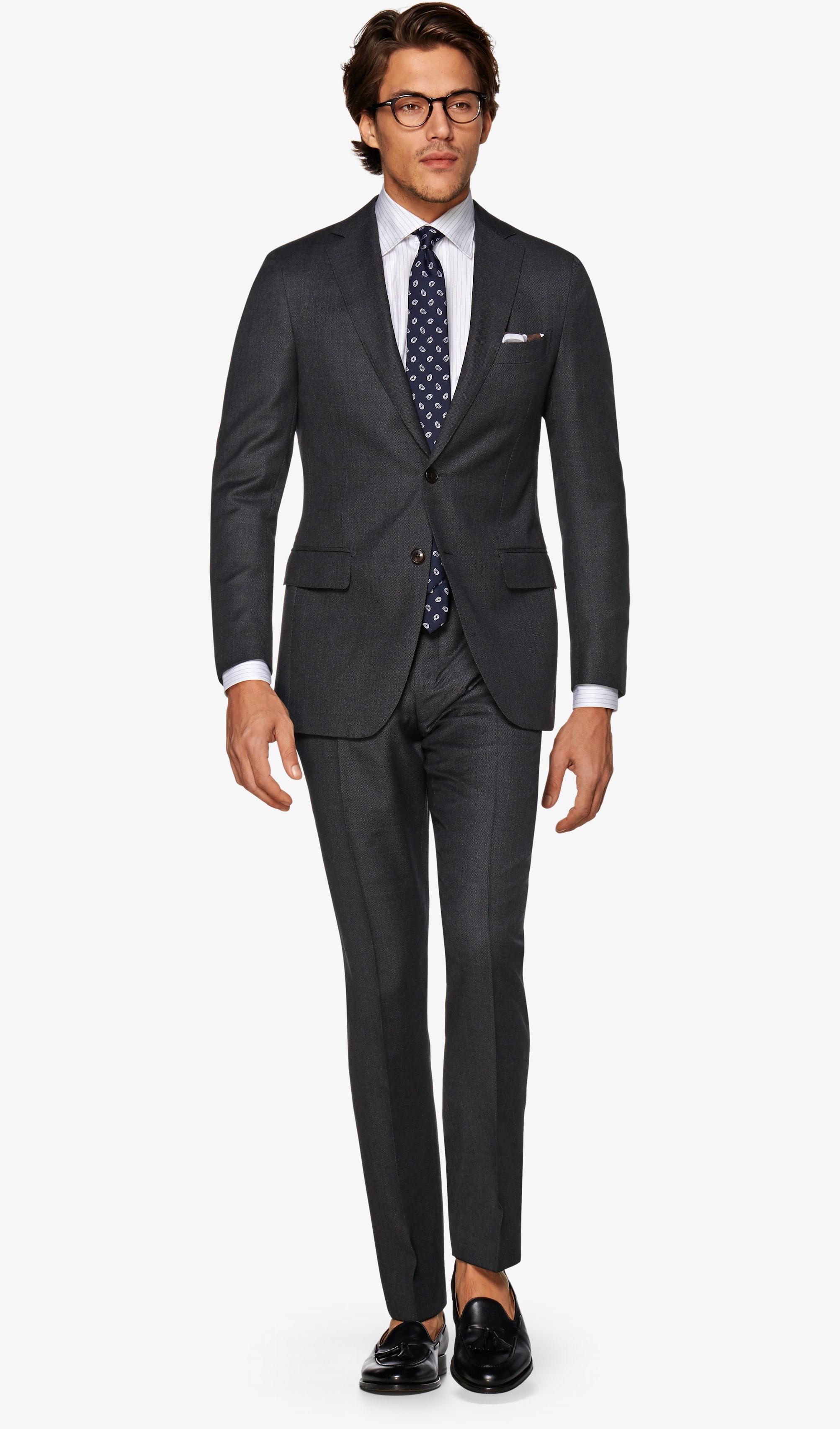 Suit_Grey_Birds_Eye_Sienna_P5564VI