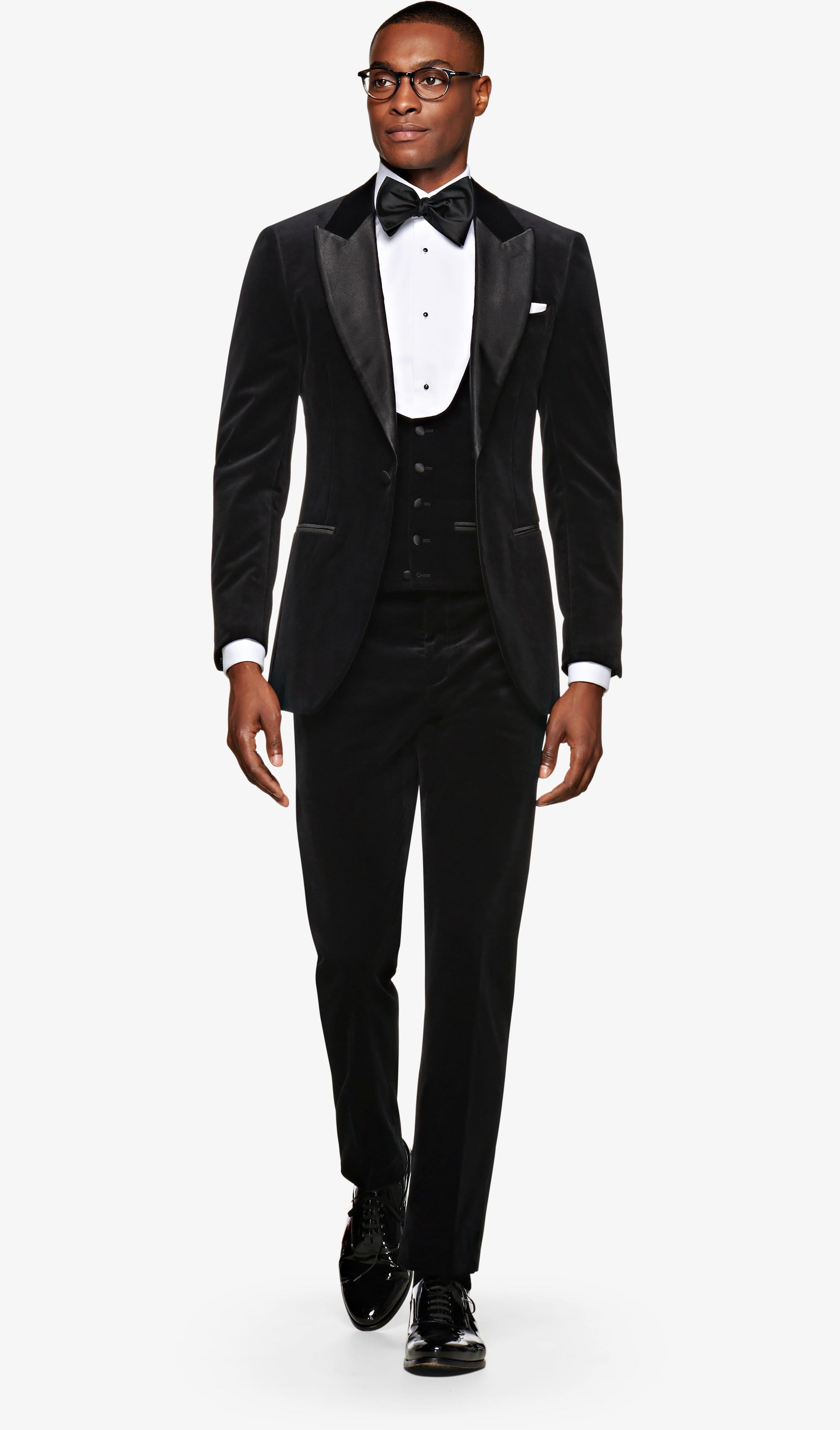 Suit_Black_Plain_Lazio_Tuxedo_P5606I