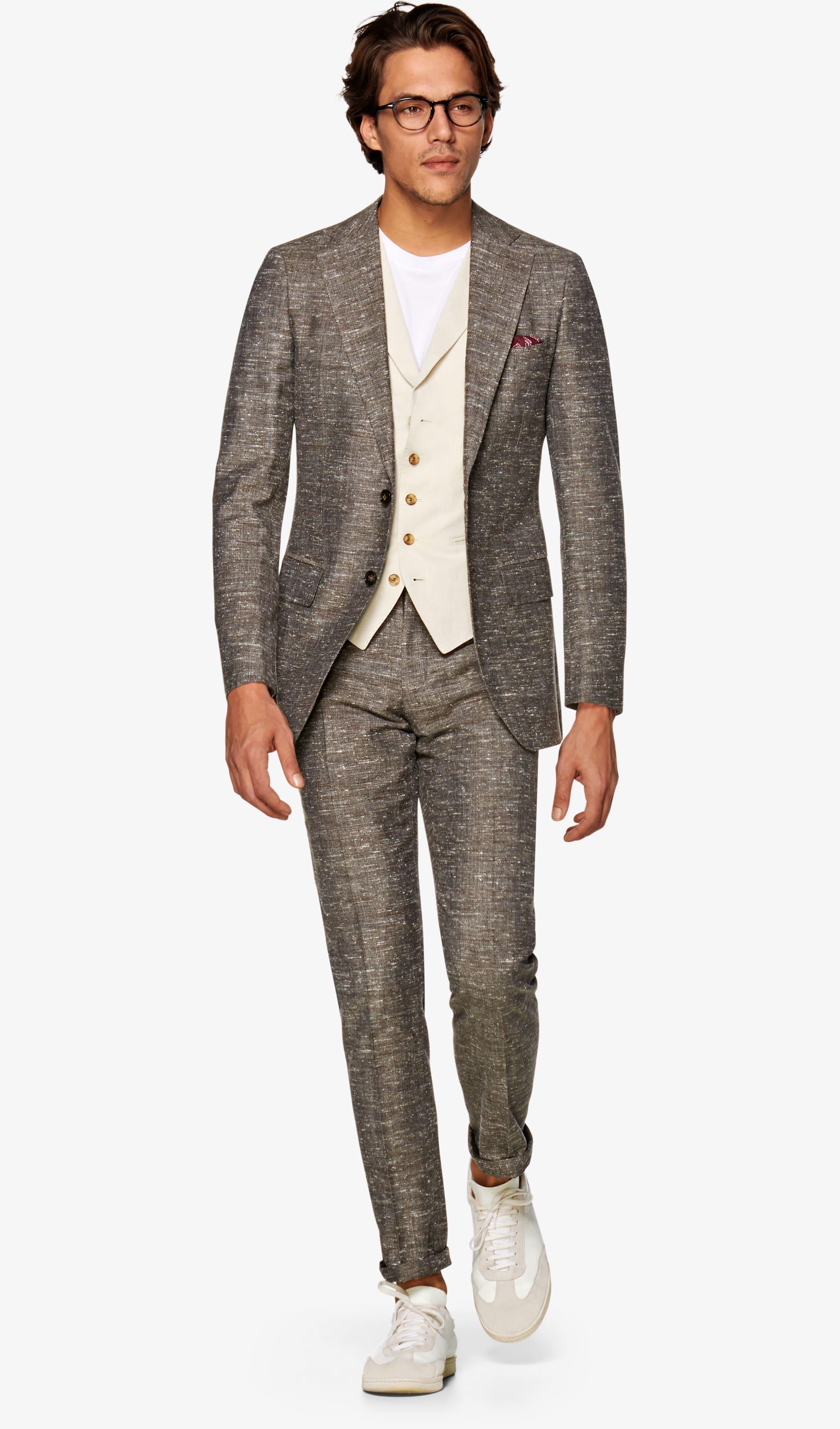 Suit_Brown_Plain_Lazio_P5730I