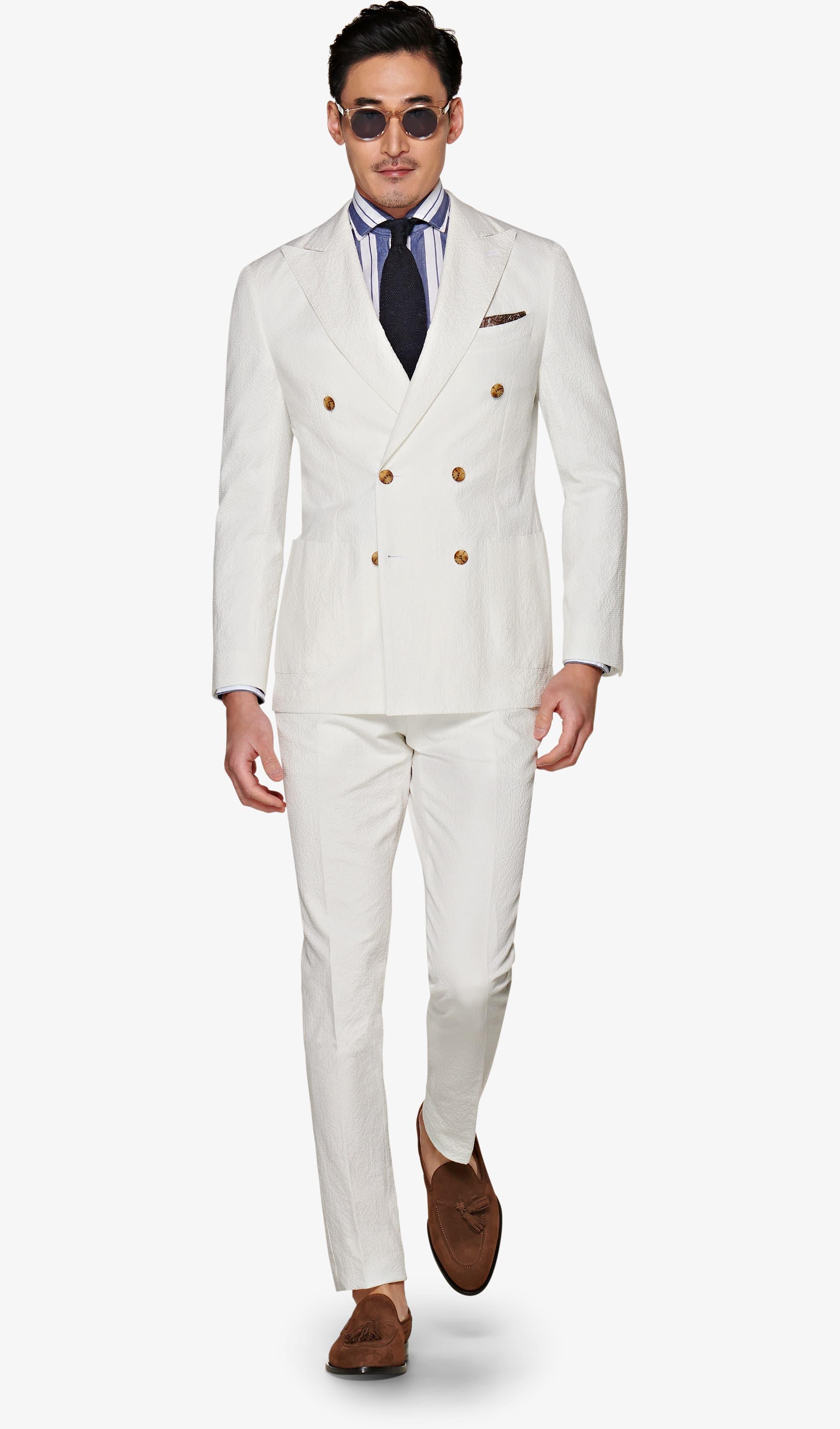 Suit_White_Plain_Havana_P5761I