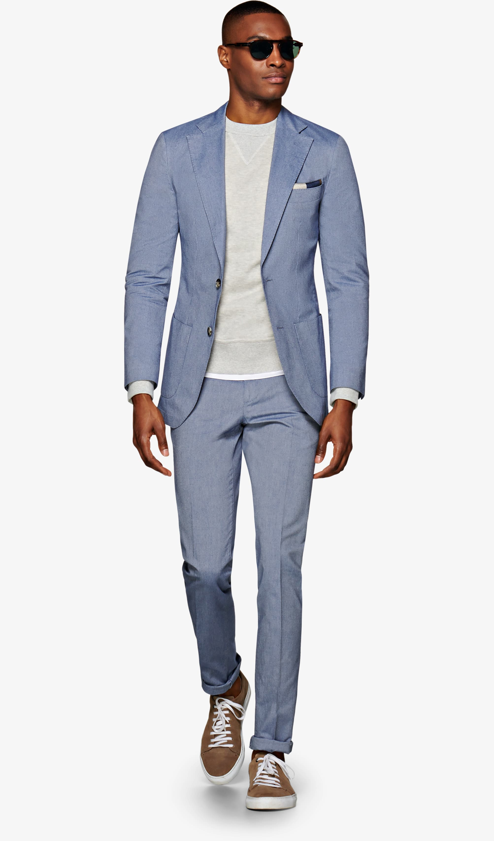 Suit_Blue_Plain_Havana_P5763I