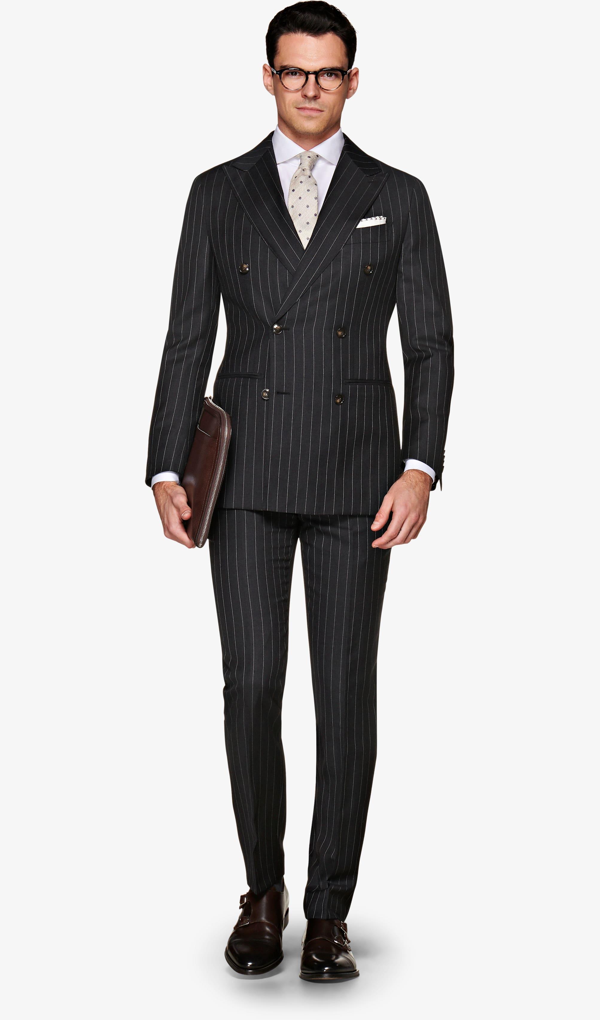 Suit_Grey_Plain_Havana_P5778I
