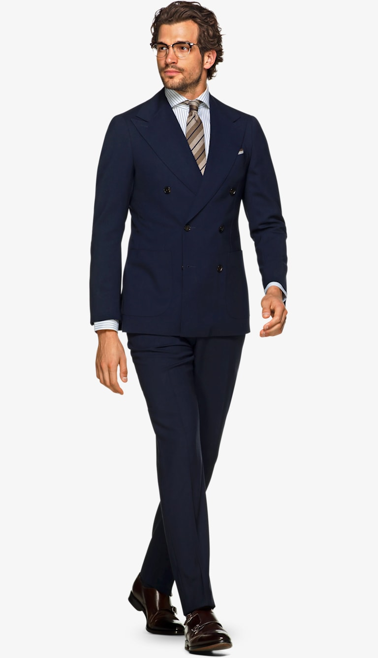 25e430f52be C4760M Separates | Suitsupply Online Store