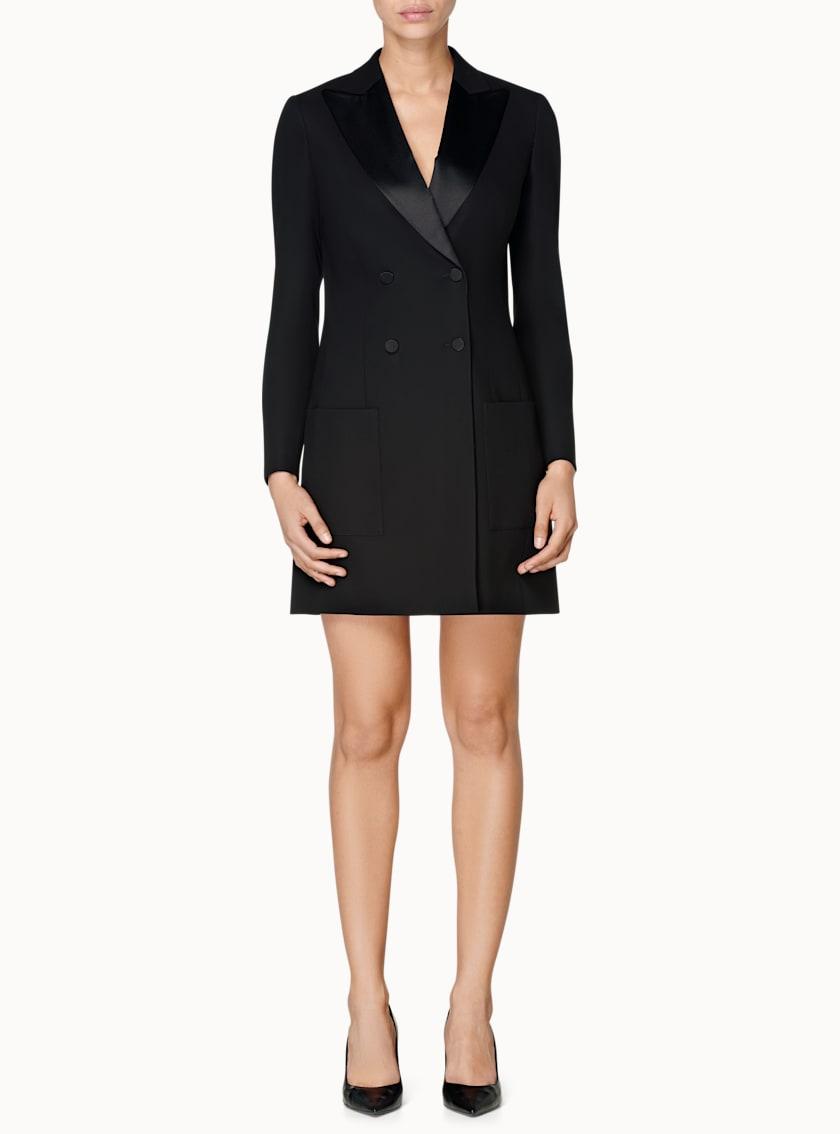 Cyrus Black  Dress