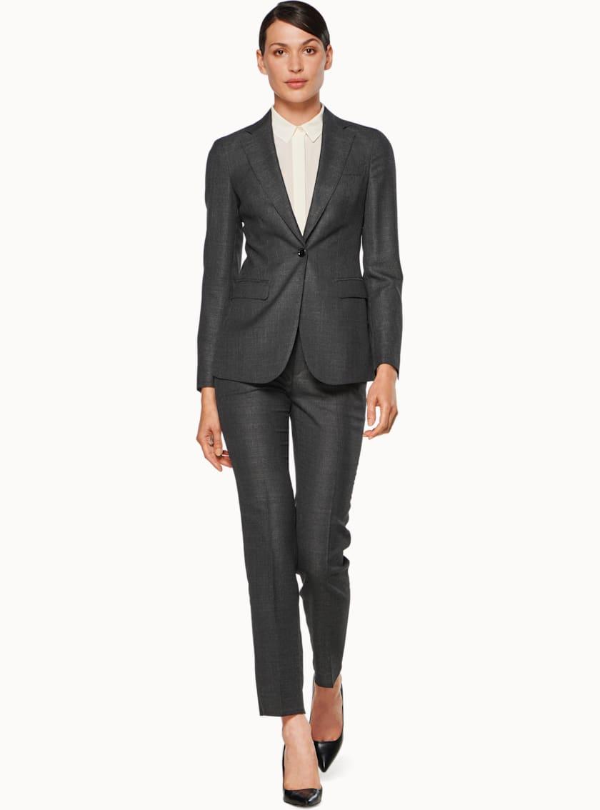 Cameron Dark Grey Suit