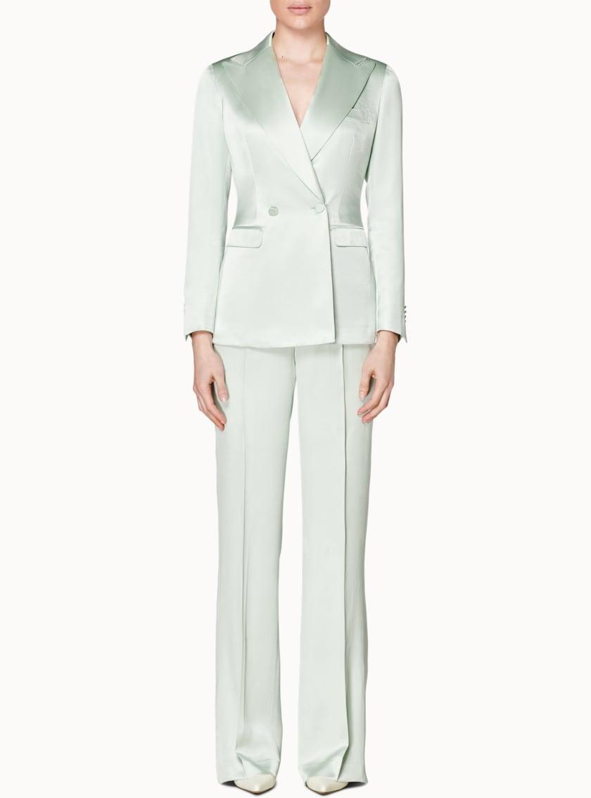 Cameron Mint Suit
