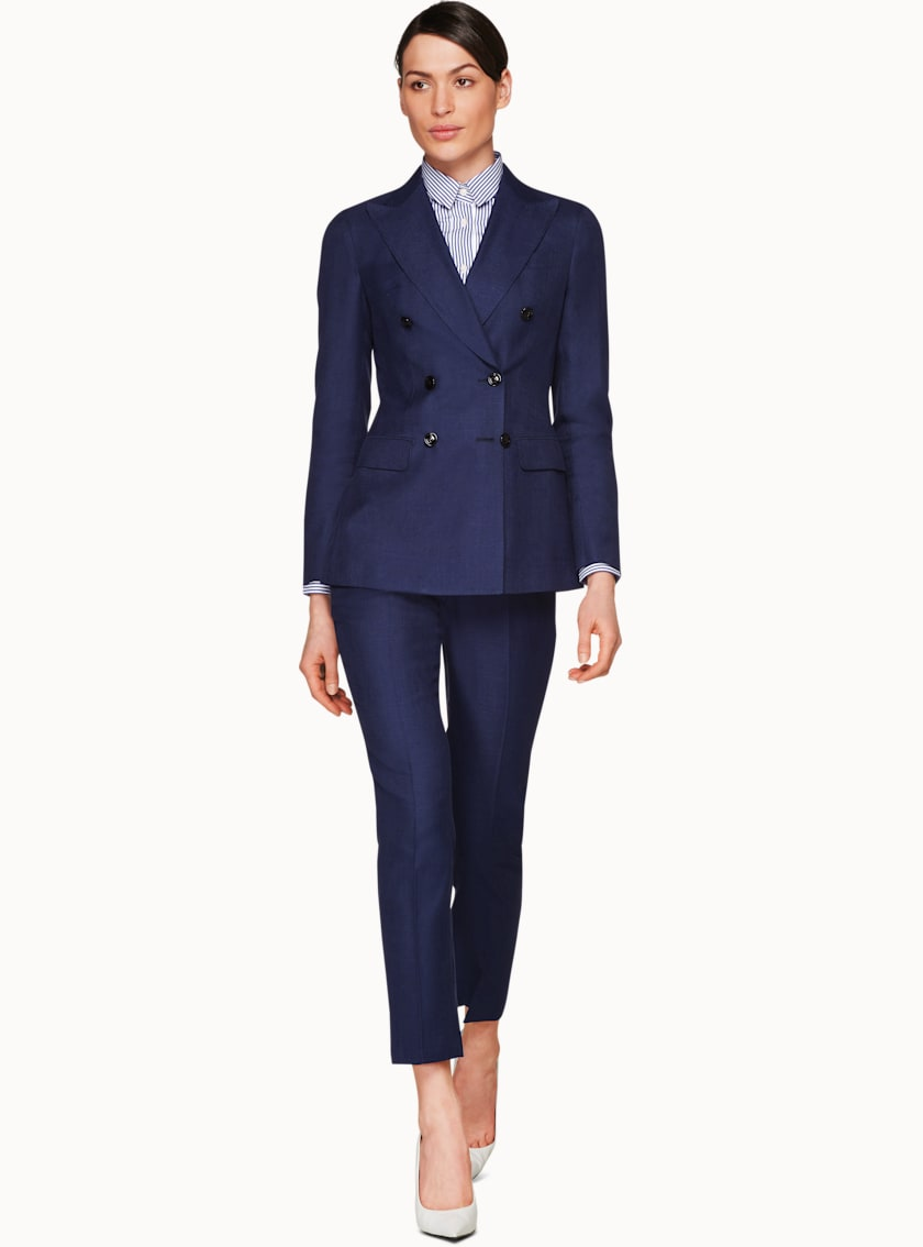 Cameron Navy Suit