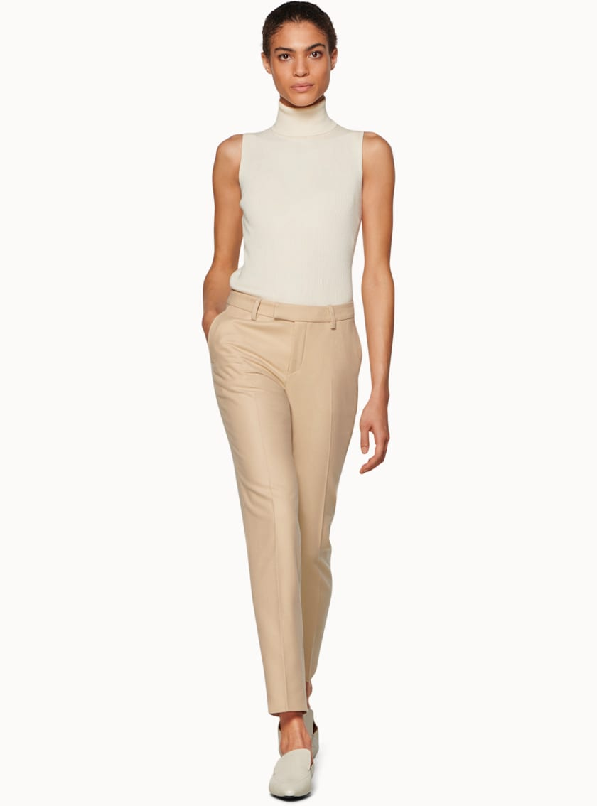 Robin Sand  Trousers