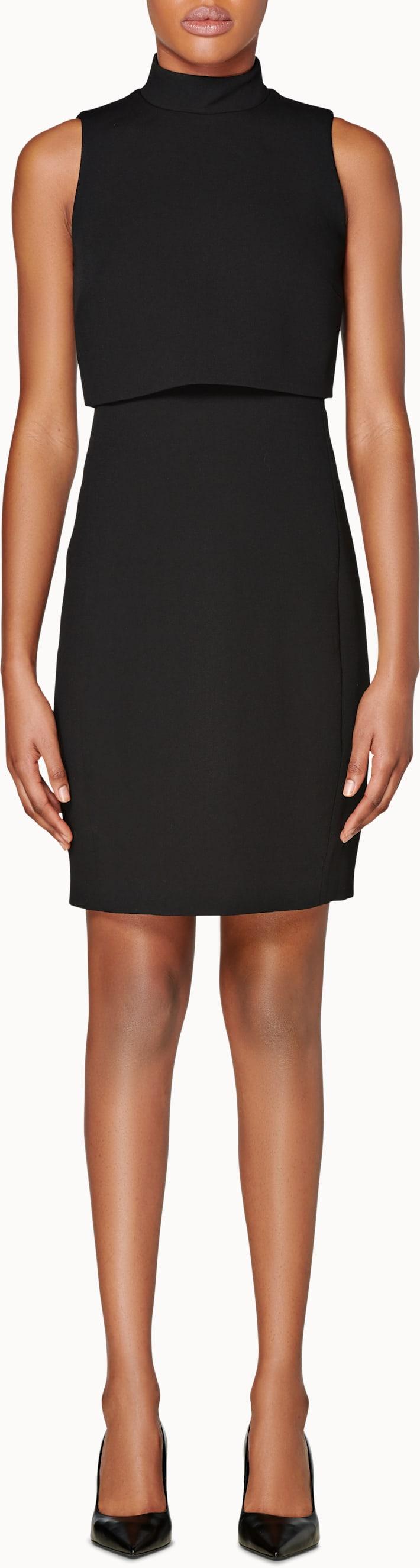 Cole Black  Dress