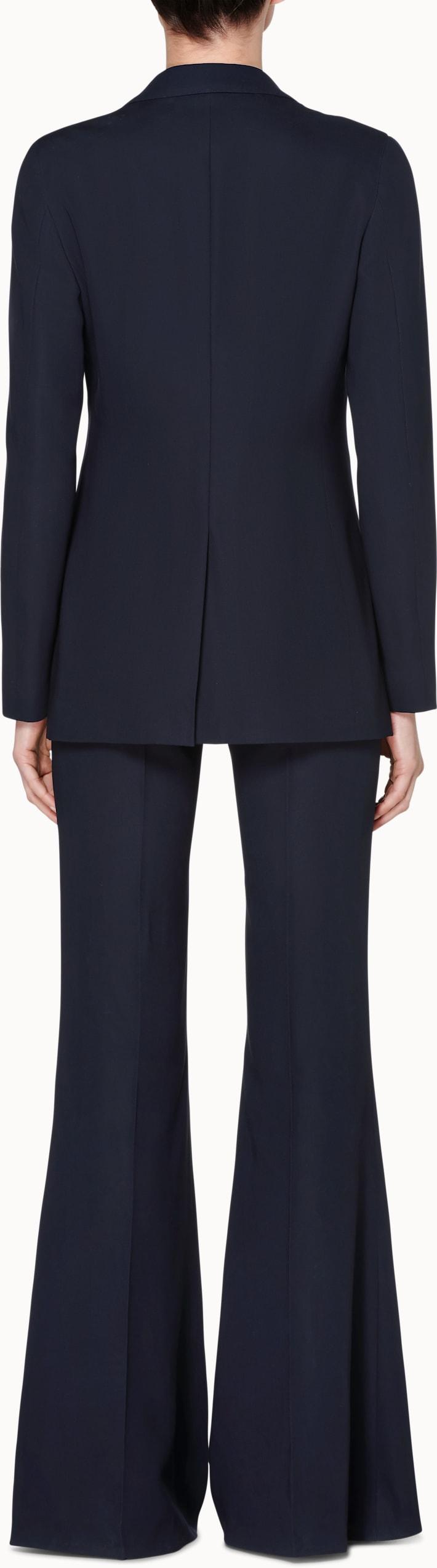 Joss Navy  Jacket