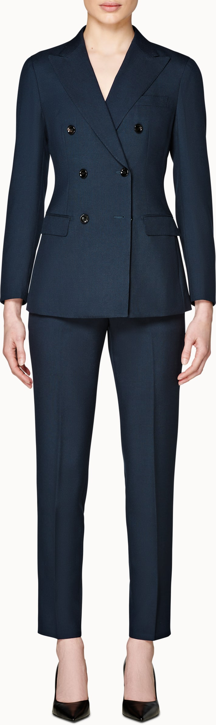 Cameron Navy Suit