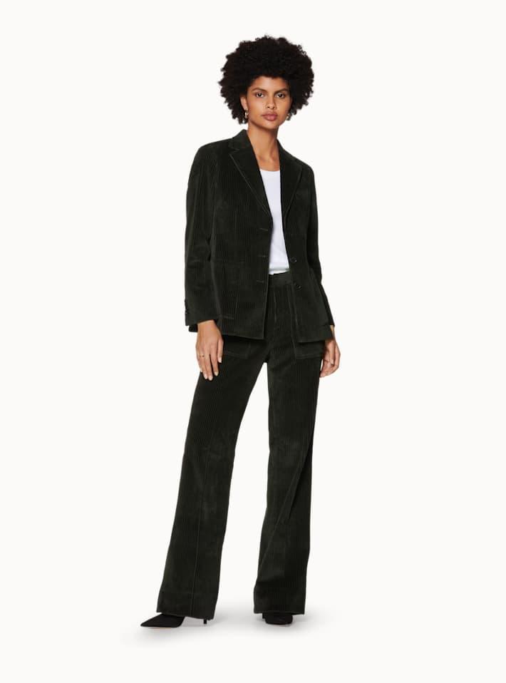 Jay Green Corduroy Suit
