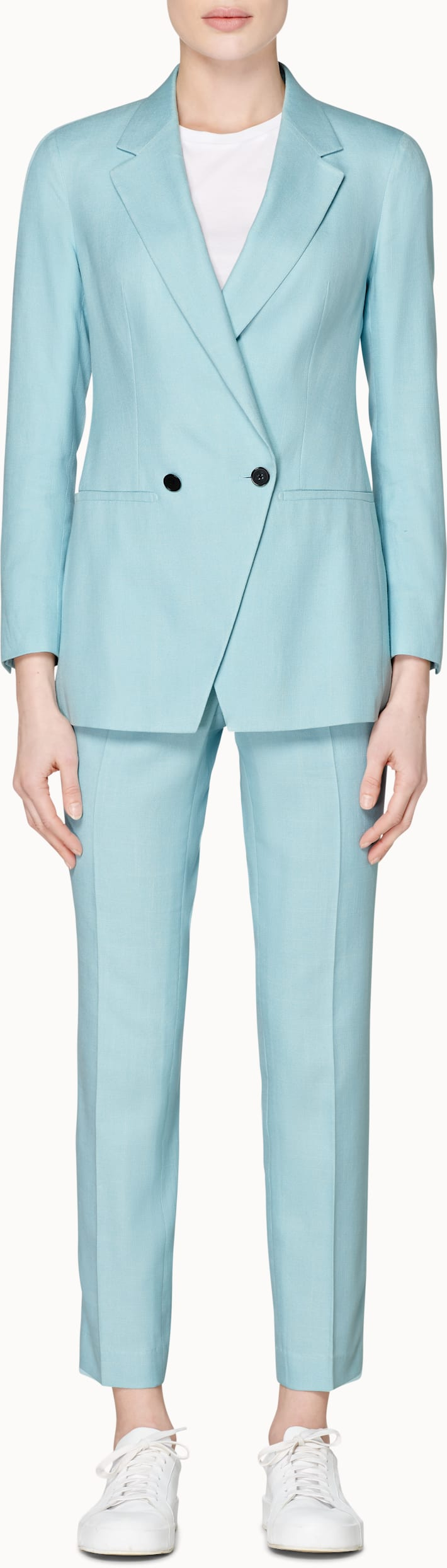 Cato Bright Blue Suit