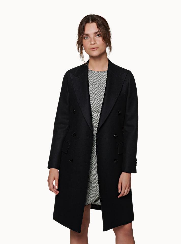 Ben Black  Coat