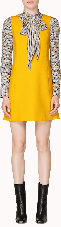 Cedar Sunshine  Dress