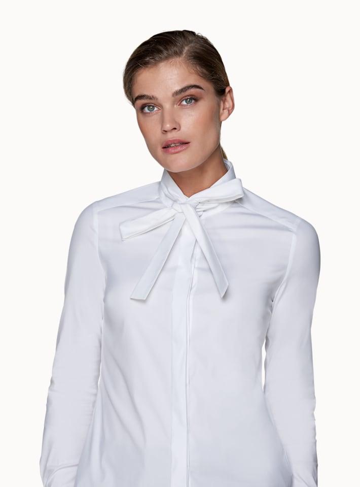 Rendall White  Shirt